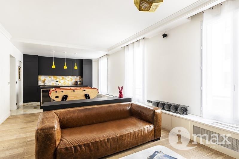 Vente appartement Levallois perret 747000€ - Photo 3