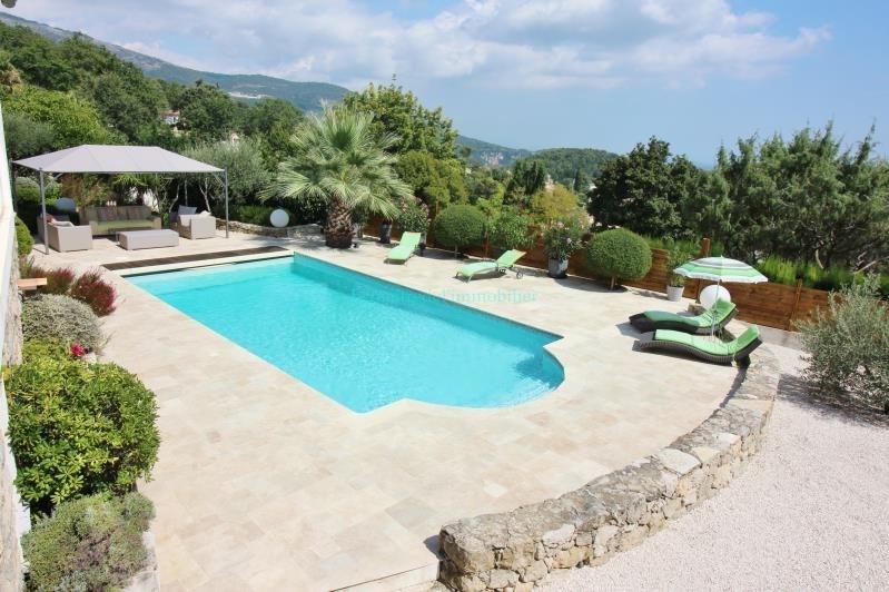 Vente de prestige maison / villa Cabris 1080000€ - Photo 15