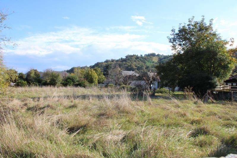 Vente terrain Mazeres lezons 88000€ - Photo 1