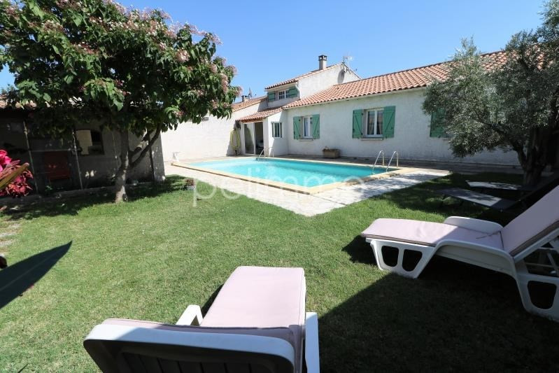 Sale house / villa Senas 365 000€ - Picture 1