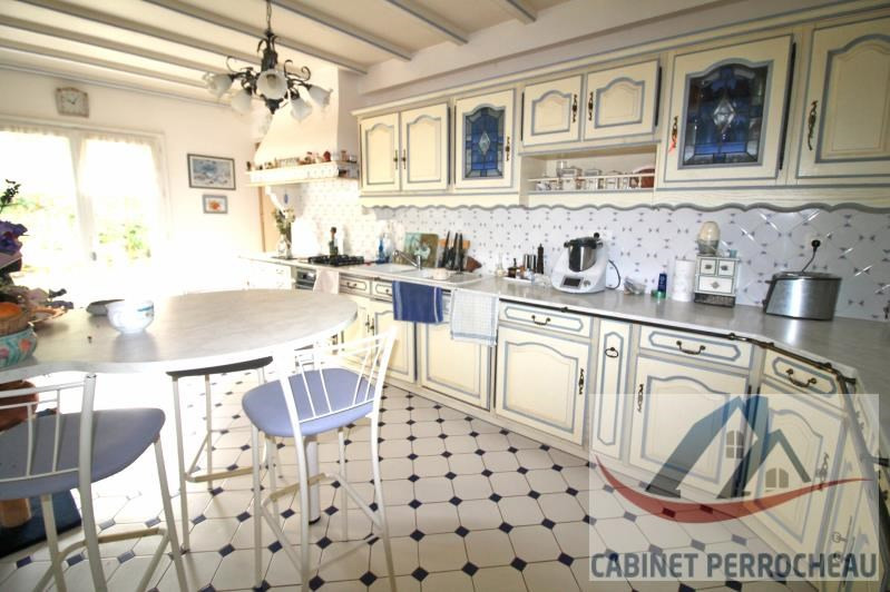 Vente maison / villa Montoire sur le loir 118000€ - Photo 2