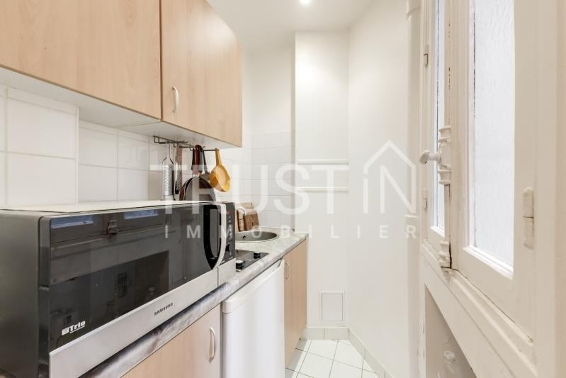 Vente appartement Paris 15ème 275 600€ - Photo 3
