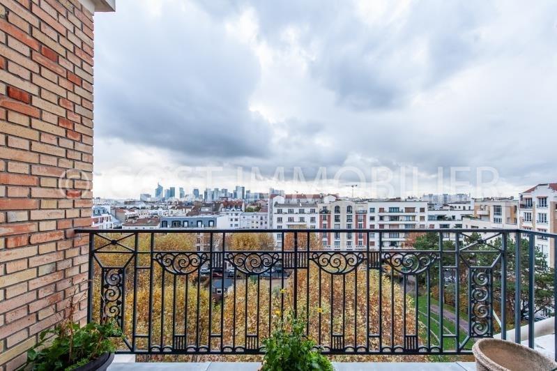 Vente appartement Asnieres sur seine 426000€ - Photo 7