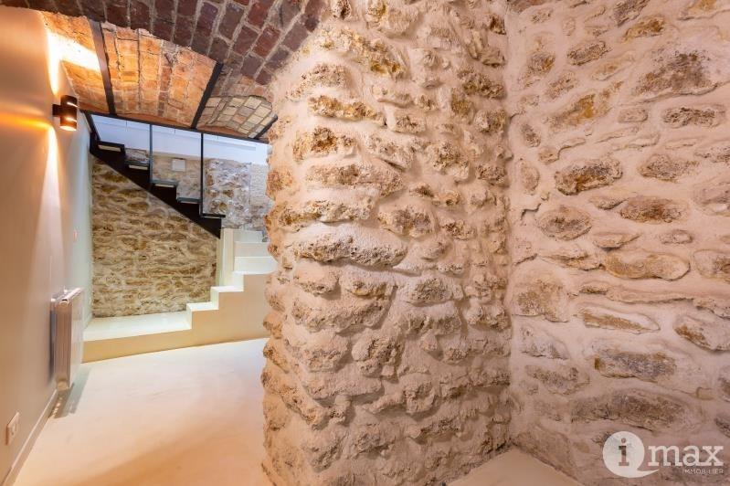 Vente appartement Paris 18ème 530000€ - Photo 7