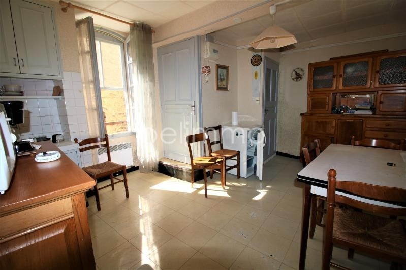 Sale apartment Grans 115 500€ - Picture 2