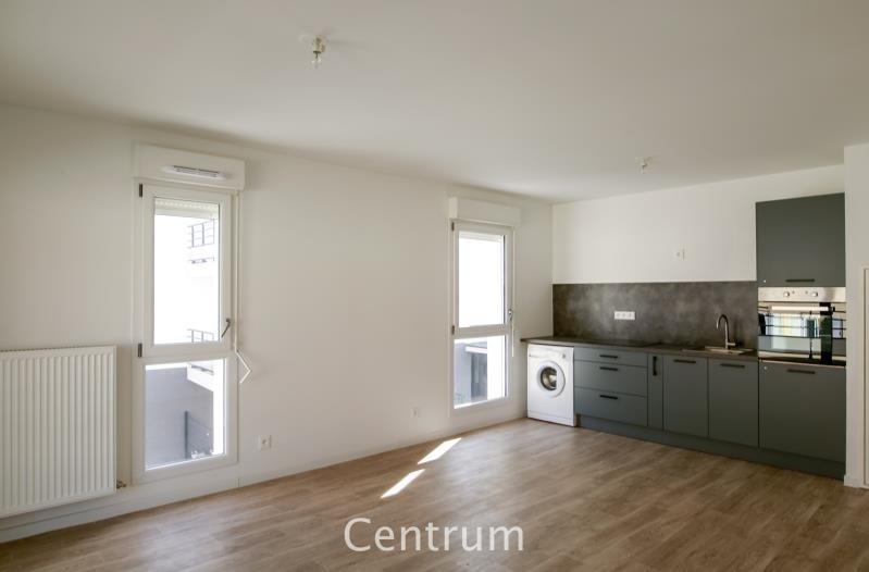 Vente appartement Metz 142700€ - Photo 6