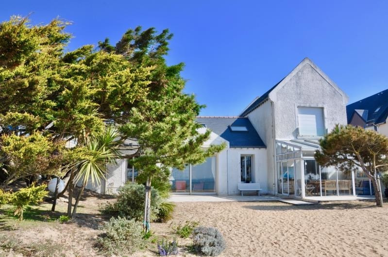 Location vacances maison / villa La baule 2 400€ - Photo 14