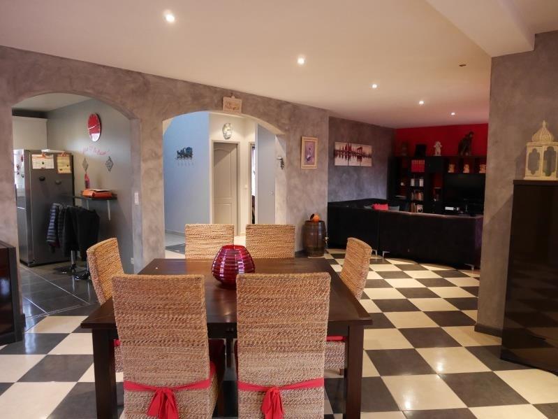 Vendita casa Gommecourt 385000€ - Fotografia 6