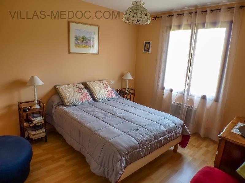 Sale house / villa Saint vivien de medoc 272000€ - Picture 7