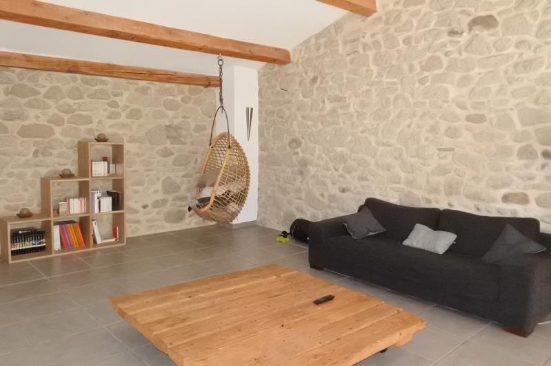 Sale house / villa Romans sur isere 399000€ - Picture 8