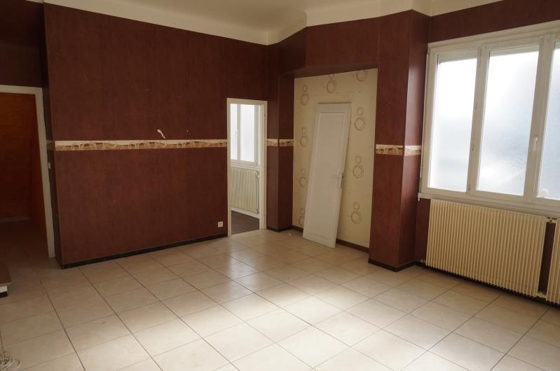 Sale house / villa St maurice l exil 175000€ - Picture 11
