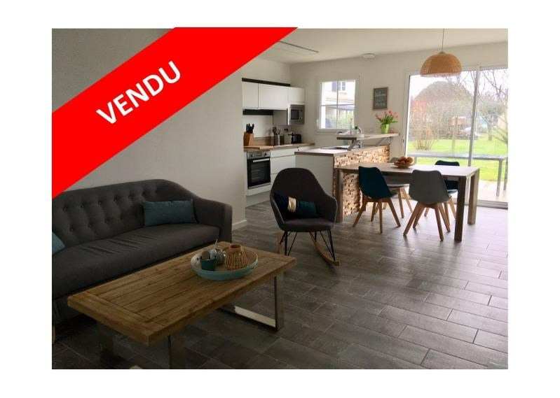 Vente maison / villa St pierre d'oleron 291 500€ - Photo 1