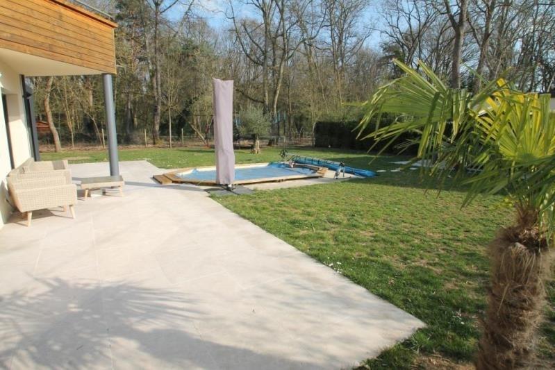 Sale house / villa Bois le roi 839000€ - Picture 3