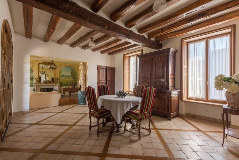 Sale house / villa La ville du bois 549000€ - Picture 3