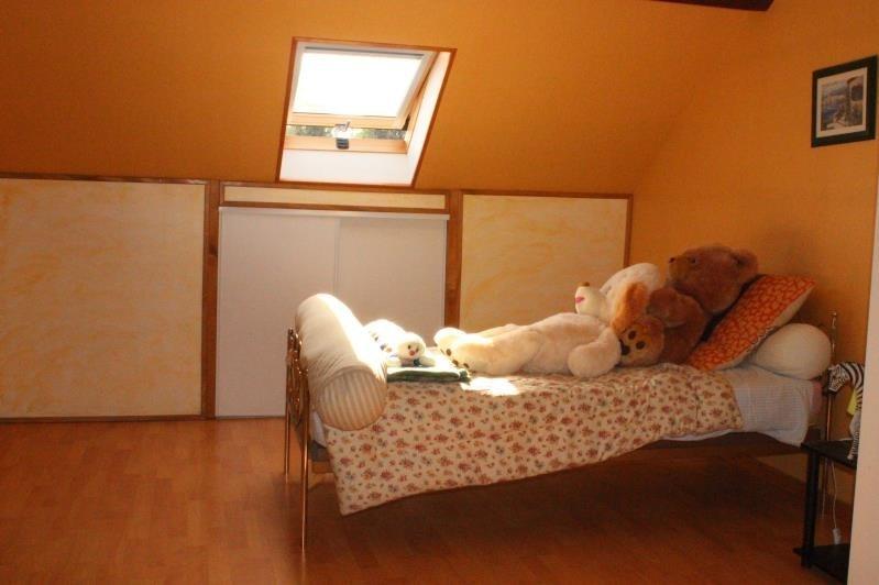 Vente maison / villa St remy la vanne 219900€ - Photo 10