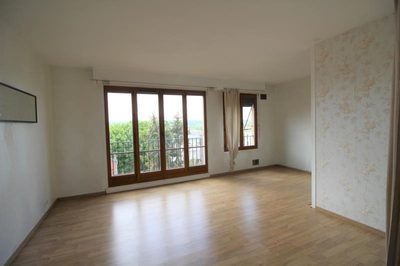 Rental apartment Le vésinet 998€ CC - Picture 1