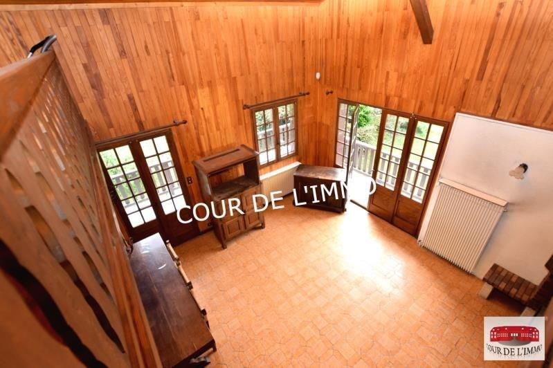 Vendita casa Bonne 385000€ - Fotografia 5