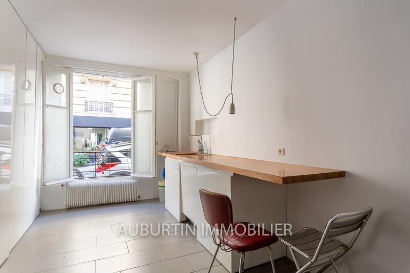 Revenda apartamento Paris 18ème 460000€ - Fotografia 2