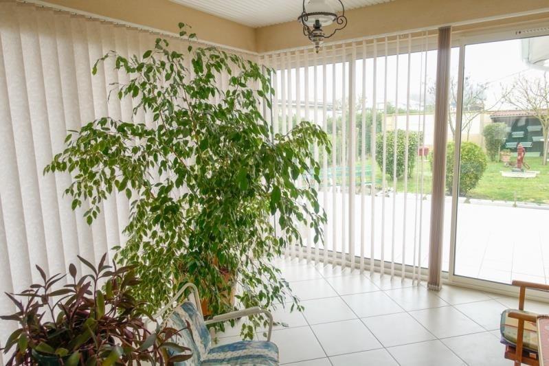 Vente maison / villa St andre de cubzac 418000€ - Photo 4