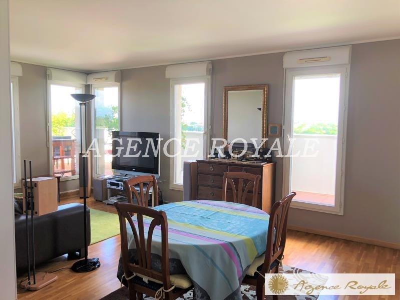 Sale apartment St germain en laye 535000€ - Picture 2