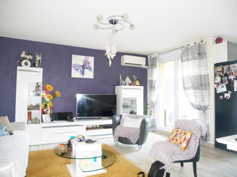 Venta  apartamento Beziers 97000€ - Fotografía 4