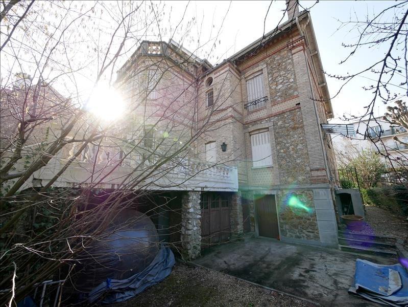 Deluxe sale house / villa Garches 1730000€ - Picture 12