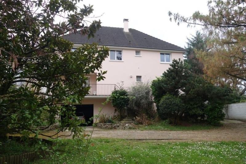 Sale house / villa Le raincy 765000€ - Picture 2