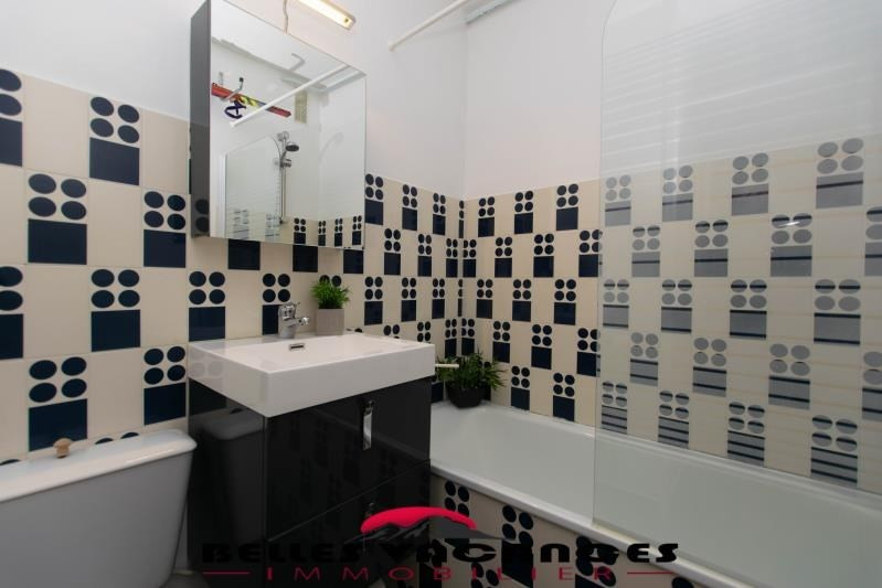 Vente appartement St lary soulan 60000€ - Photo 9