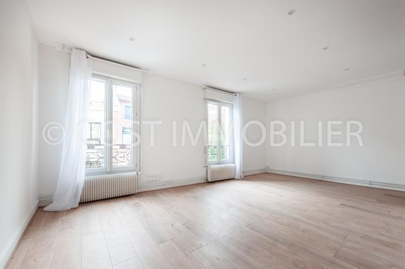 Vente appartement Asnières-sur-seine 597000€ - Photo 1