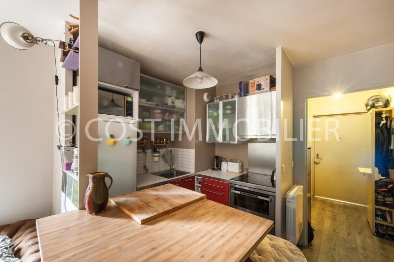 Vente appartement Asnieres sur seine 219000€ - Photo 4