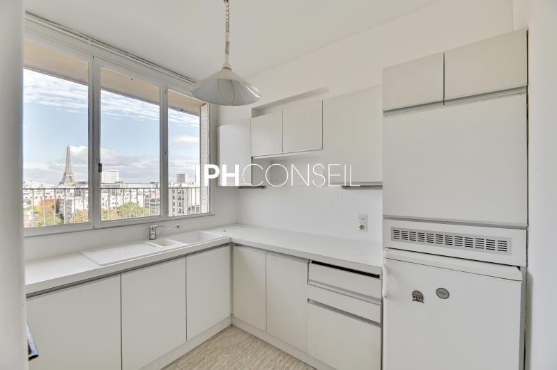 Vente appartement Paris 16ème 850000€ - Photo 5