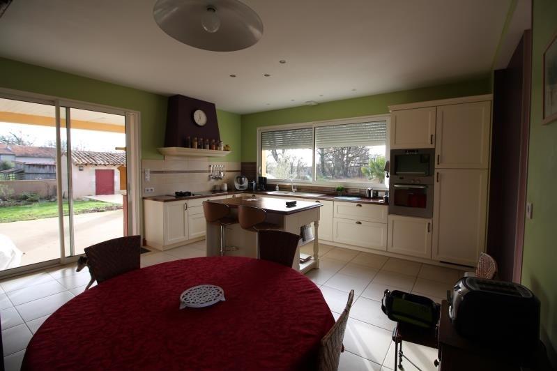Sale house / villa Poitiers 470000€ - Picture 8