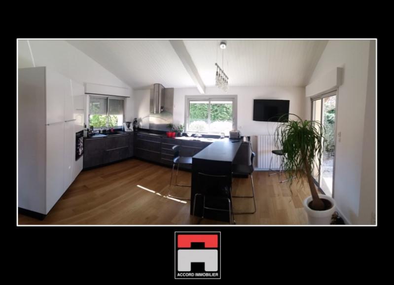 Venta  casa Castelmaurou 556500€ - Fotografía 3