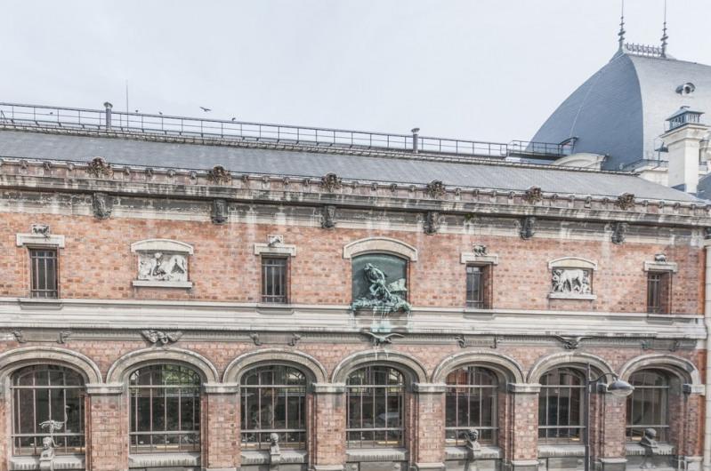 Produit d'investissement appartement Paris 5ème 488000€ - Photo 7