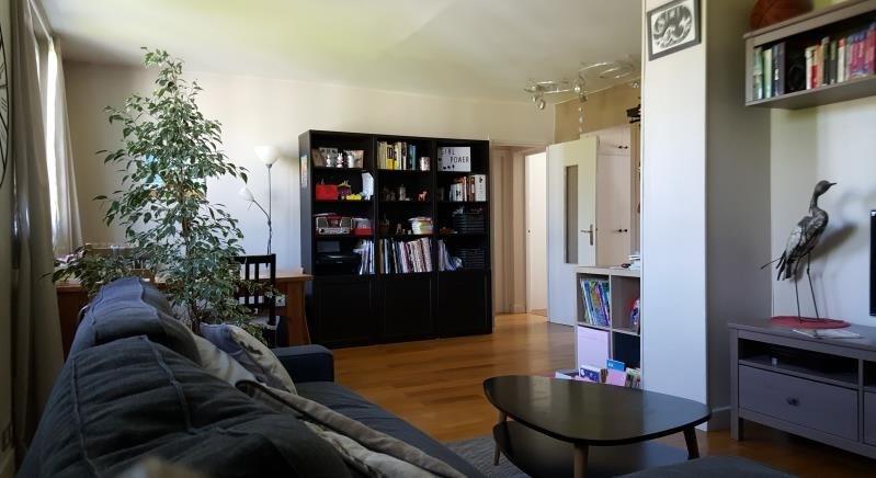 Vente appartement Nanterre 329000€ - Photo 1