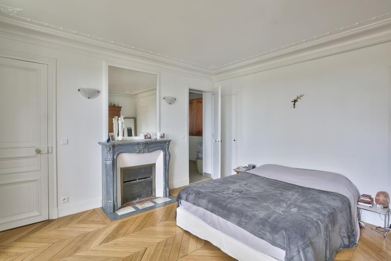 Rental apartment St germain en laye 4 500€ CC - Picture 10
