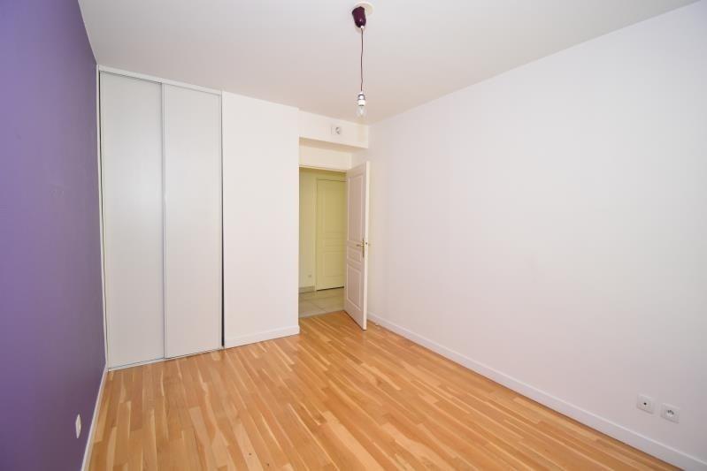 Sale apartment Charbonnieres les bains 340000€ - Picture 4