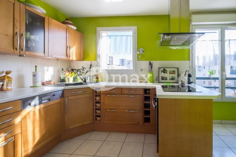 Vente appartement Colombes 479000€ - Photo 3