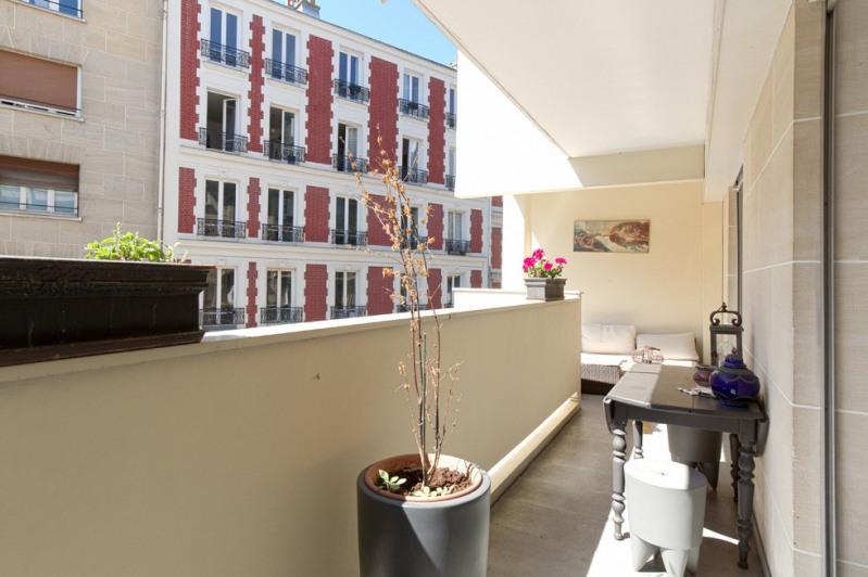 Vente de prestige appartement Paris 18ème 1245000€ - Photo 15