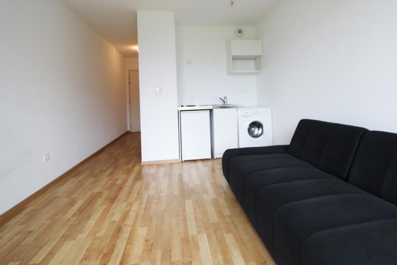 Vente appartement Strasbourg 87000€ - Photo 8