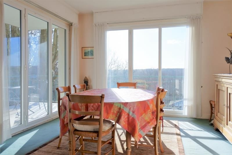 Vente appartement Garches 539 000€ - Photo 3
