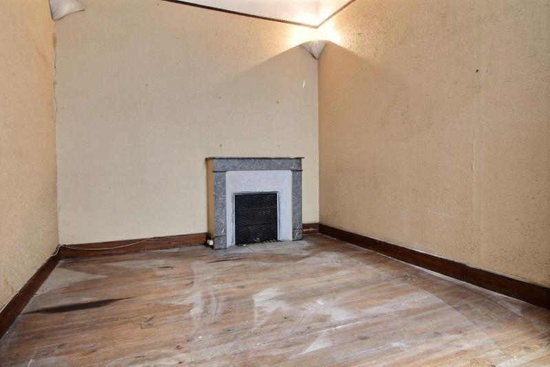 Sale apartment Oloron ste marie 27500€ - Picture 1