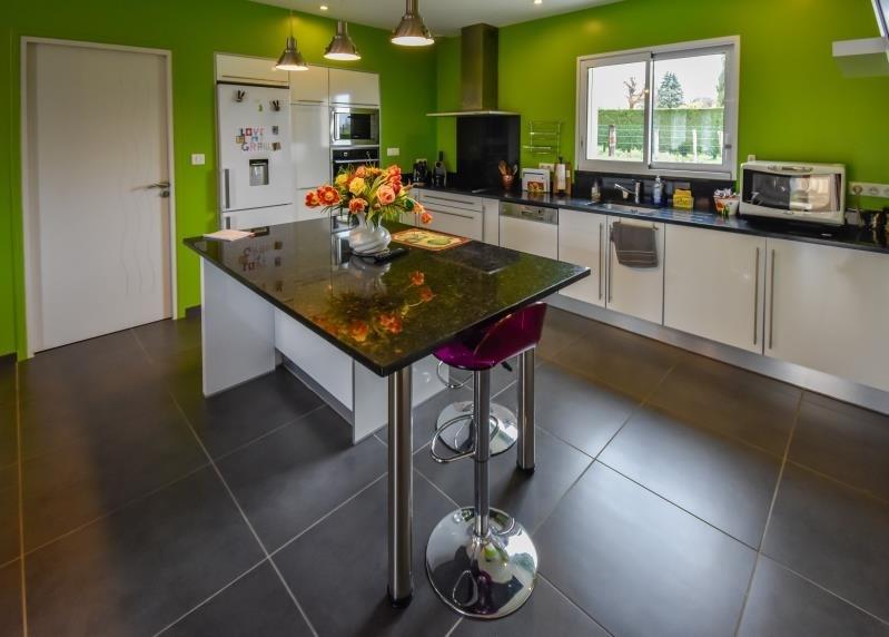 Sale house / villa Privezac 252000€ - Picture 4