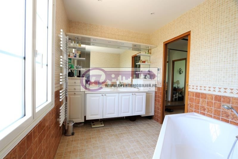 Vente maison / villa Montmorency 790000€ - Photo 9