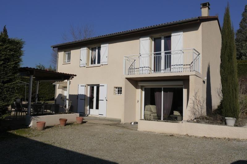 Verkoop  huis Clonas sur vareze 263000€ - Foto 1