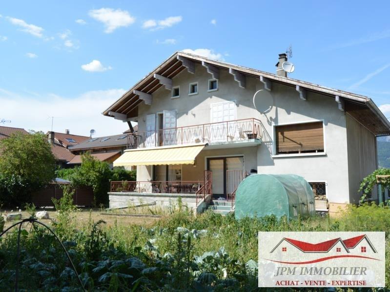 Venta  casa Scionzier 269000€ - Fotografía 1