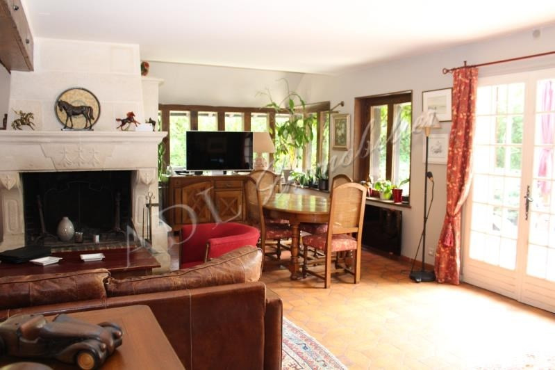 Vente de prestige maison / villa Lamorlaye 1080000€ - Photo 6