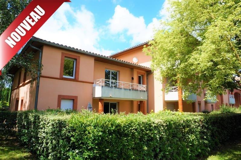 Vente appartement Toulouse 157000€ - Photo 1