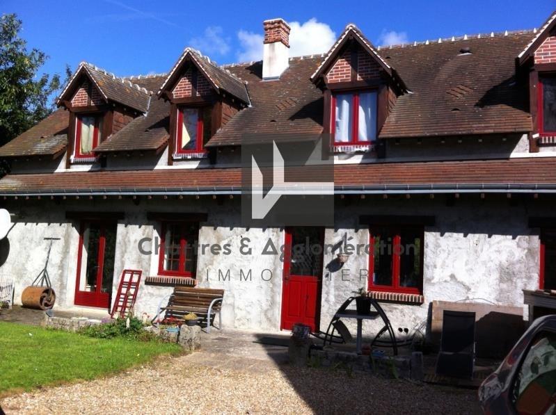 Sale house / villa Clevilliers 252000€ - Picture 1