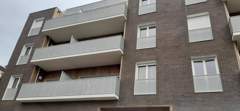 Alquiler  apartamento St denis 1160€ CC - Fotografía 1